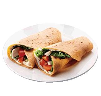 Recettes de légumes et crudités
