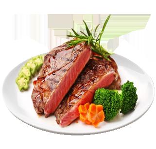 Recettes de viandes préparées